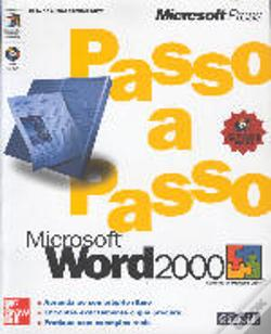 Wook.pt - Word 2000 Passo a Passo