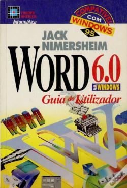 Wook.pt - Word 6.0 para Windows