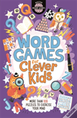 Wook.pt - Word Games For Clever Kids