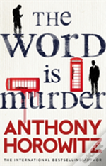 Word Is Murder Signed Copies