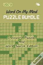 Word On My Mind Puzzle Bundle Vol 3