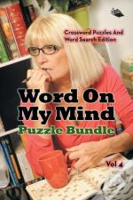 Word On My Mind Puzzle Bundle Vol 4