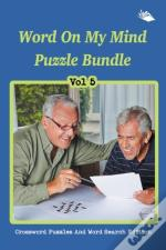 Word On My Mind Puzzle Bundle Vol 5