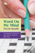 Word On My Mind Puzzle Bundle Vol 6