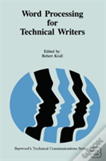 Word Processing For Technical Writers