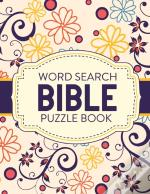Word Search Bible Puzzle Book