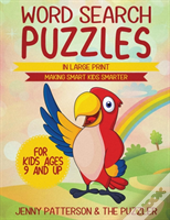 Word Search Puzzles For Kids Ages 9 And Up