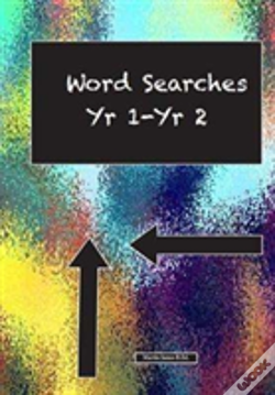 Wook.pt - Word Searches Yr 12