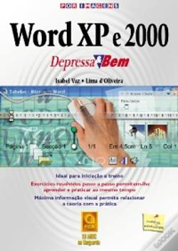 Wook.pt - Word XP e 2000