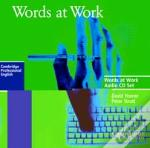 Words At Work Audio Cd Set