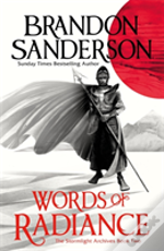 Words Of Radiance, Part 1