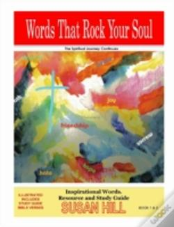 Wook.pt - Words That Rock Your Soul . The Spiritual Journey Continues!