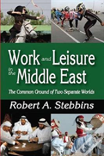 Work & Leisure In The Middle East