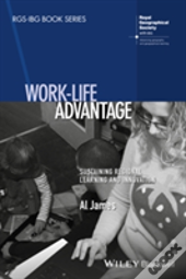 Work 8211 Life Advantage