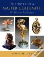 Work Of A Master Goldsmith