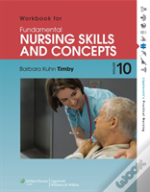 Workbook For Fundamental Nursing Skills