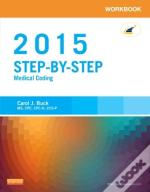 Workbook For Step-By-Step Medical Coding, 2015 Edition