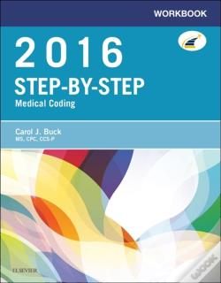 Wook.pt - Workbook For Step-By-Step Medical Coding, 2016 Edition
