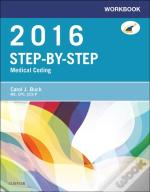 Workbook For Step-By-Step Medical Coding, 2016 Edition