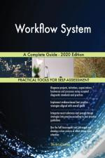 Workflow System A Complete Guide - 2020