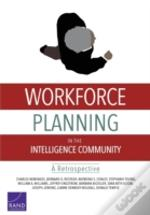 Workforce Planning In Intel Community