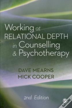 Wook.pt - Working At Relational Depth In Counselling And Psychotherapy