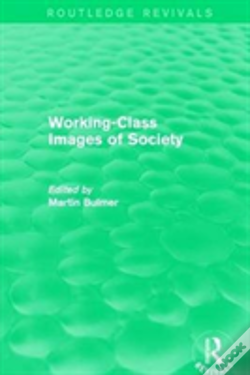 Wook.pt - Working Class Images Of Society Re