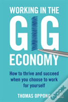Working In The Gig Economy