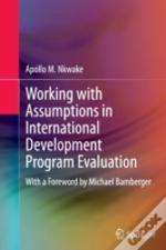 Working With Assumptions In International Development Program Evaluation