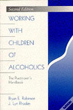 Wook.pt - Working With Children Of Alcoholics
