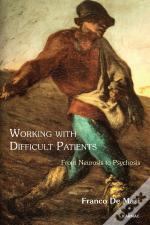 Working With Difficult Patients