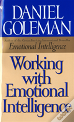 Working With Emotional Intelligence