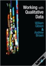 Working With Qualitative Data