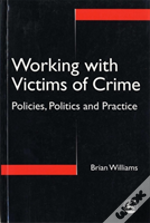 Working With Victims Of Crime