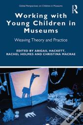 Working With Young Children In Museums