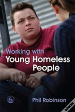Wook.pt - Working With Young Homeless People
