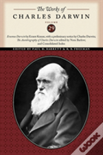 Works Of Charles Darwin'Erasmus Darwin' By Ernest Krause, With A Preliminary Notice By Charles Darwin; 'The Autobiography Of Charles Darwin' Edited By Nora Barlow; And Consolidated Index