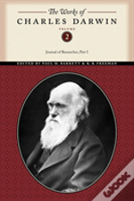Works Of Charles Darwinjournal Of Researches