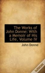 Works Of John Donne