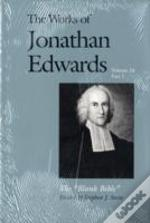 Works Of Jonathan Edwardsblank Bible