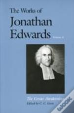 Works Of Jonathan Edwardsthe Great Awakening