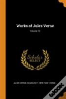Works Of Jules Verne; Volume 12