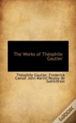 Works Of Theophile Gautier