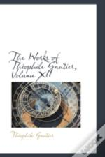 Works Of Theophile Gautier, Volume Xii