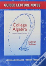 Worksheets For College Algebra
