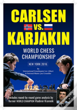World Chess Championship: Carlsen V. Karjakin