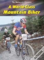 World-Class Mountain Biker