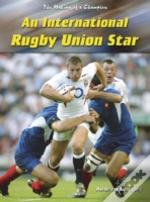 World-Class Rugby Union Star