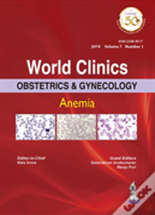 World Clinics In Obstetrics And Gynecology Vol 6 No 2 Anemia