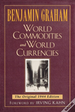 Wook.pt - World Commodities And World Currencies :